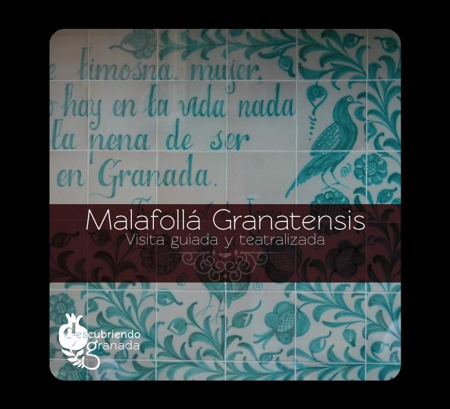 Visitas Teatralizadas Granada